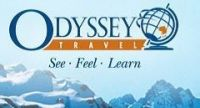 Odyssey Travel -  Educational travel for the over 50s